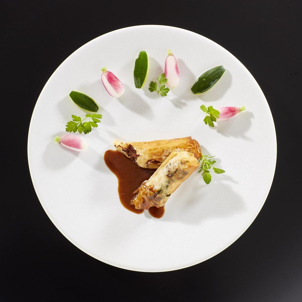 Cole des gourmets cours de cuisine paris stages et - Inscription cap cuisine ...