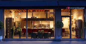 École Des Gourmets Cours De Cuisine à Paris Stages Et Ateliers - Ecole de cuisine paris