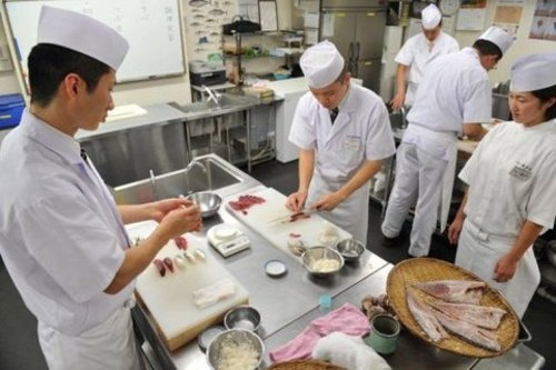 Cole des gourmets cours de cuisine paris stages et - Ecole de cuisine ferrandi paris restaurant ...