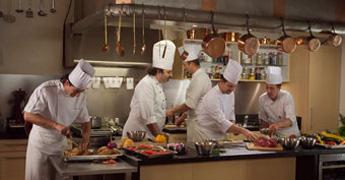 Ecole Des Gourmets Cours De Cuisine A Paris Stages Et Ateliers
